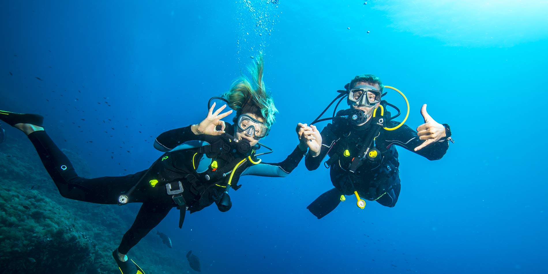 Open Water Diver photo