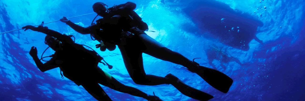 Deep Diver photo