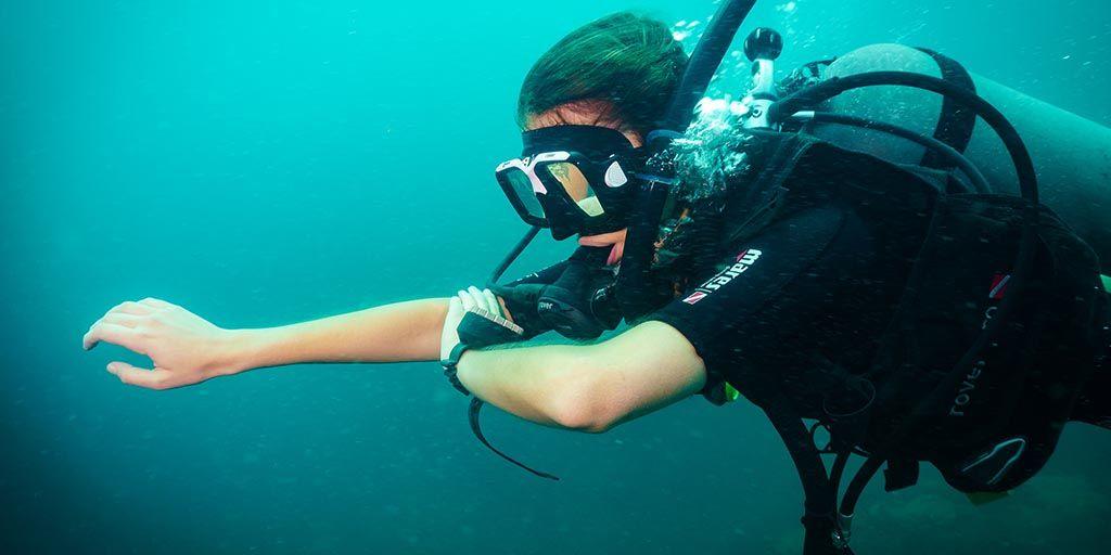 Underwater Navigator photo